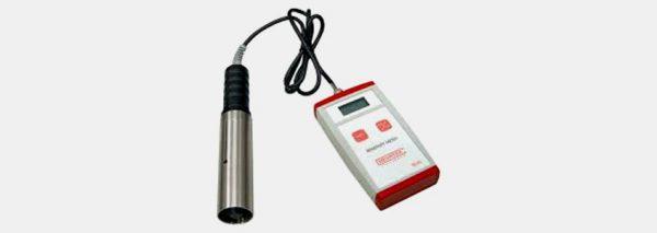 Paint Resistivity Meter, Digital Resistivitimeter