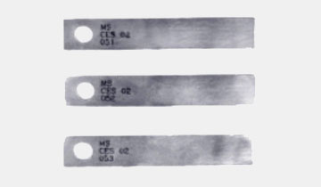 Corrosion Coupons Strips