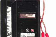 Insulator Tester CE/IT - Tinker & Rasor