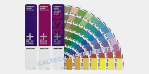 PANTONE Plus Series Formula Guide