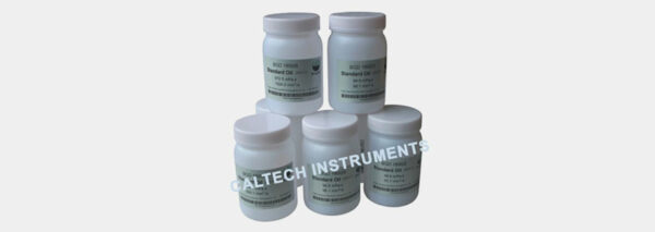 Viscosity Cup Standard Calibration Oils