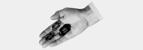 Pre Inspection Pocket Fillet Weld Gauge