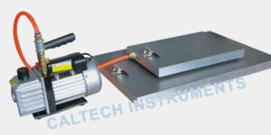 Vacuum Film Applicator Bed