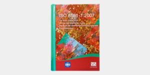 ISO 8501-1 Swedish Standard Rust Grade Booklet