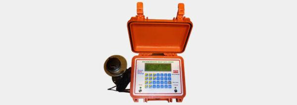GPS Synchronized Smart Data Logger