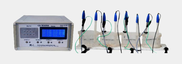 Cathodic Disbonding Tester (4 Channel)