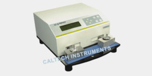 Precise Rub Resistance Tester