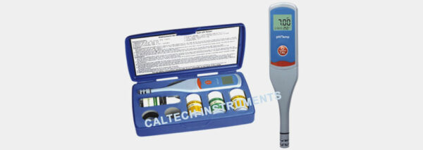 Pen Portable pH Meter