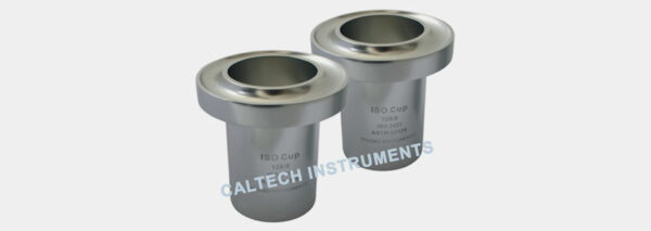 ISO Flow Cups
