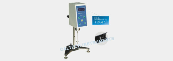 Digital Rotary Viscometer
