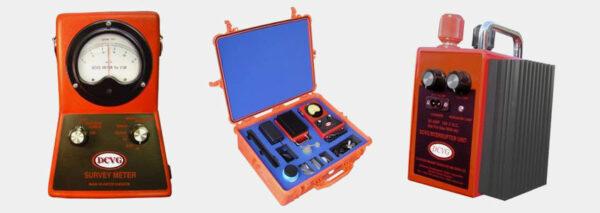 DCVG Survey Equipment