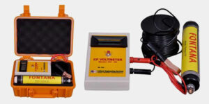 Rebar Corrosion Tester