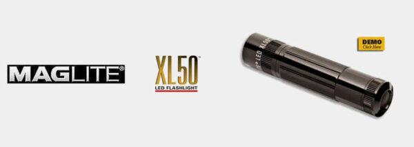 Inspection Flashlight Torch
