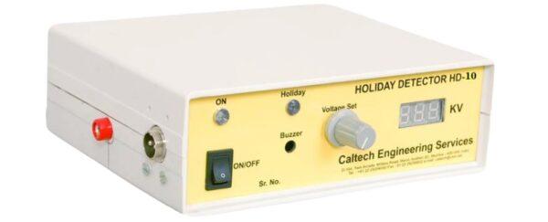 Holiday Detector - HD10