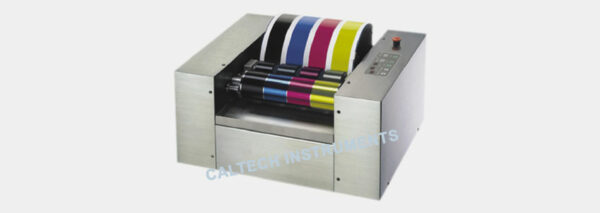 Multi-section Ink Proofing Press