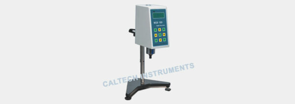 Intelligent Viscometer