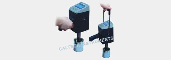 Portable Digital Viscometer