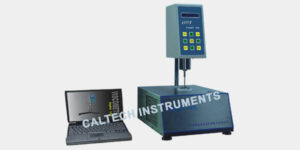 Programmable Digital Viscometer