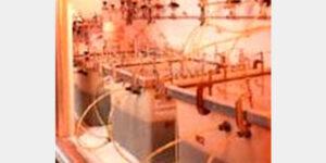 Hydrogen Induced Cracking Test - HIC Test
