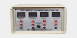 Specific Electrical Insulation Resistance Tester