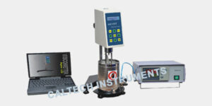 High-temperature Digital Viscometer