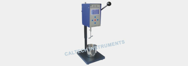Intelligent Krebs Stormer Viscometer