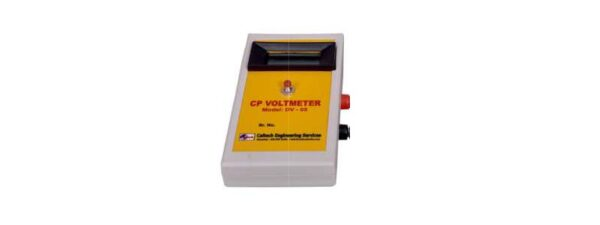 CP Voltmeter with Extension Stick
