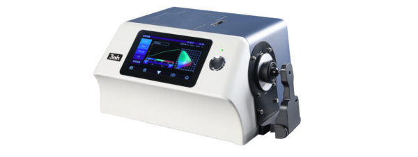 Pulsed Xenon lamp Benchtop Spectrophotometer