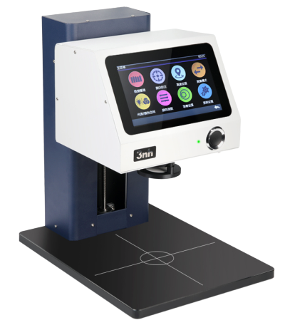 Non-Contact Benchtop Spectrophotometer