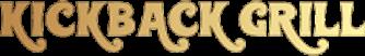 Kickback Grill