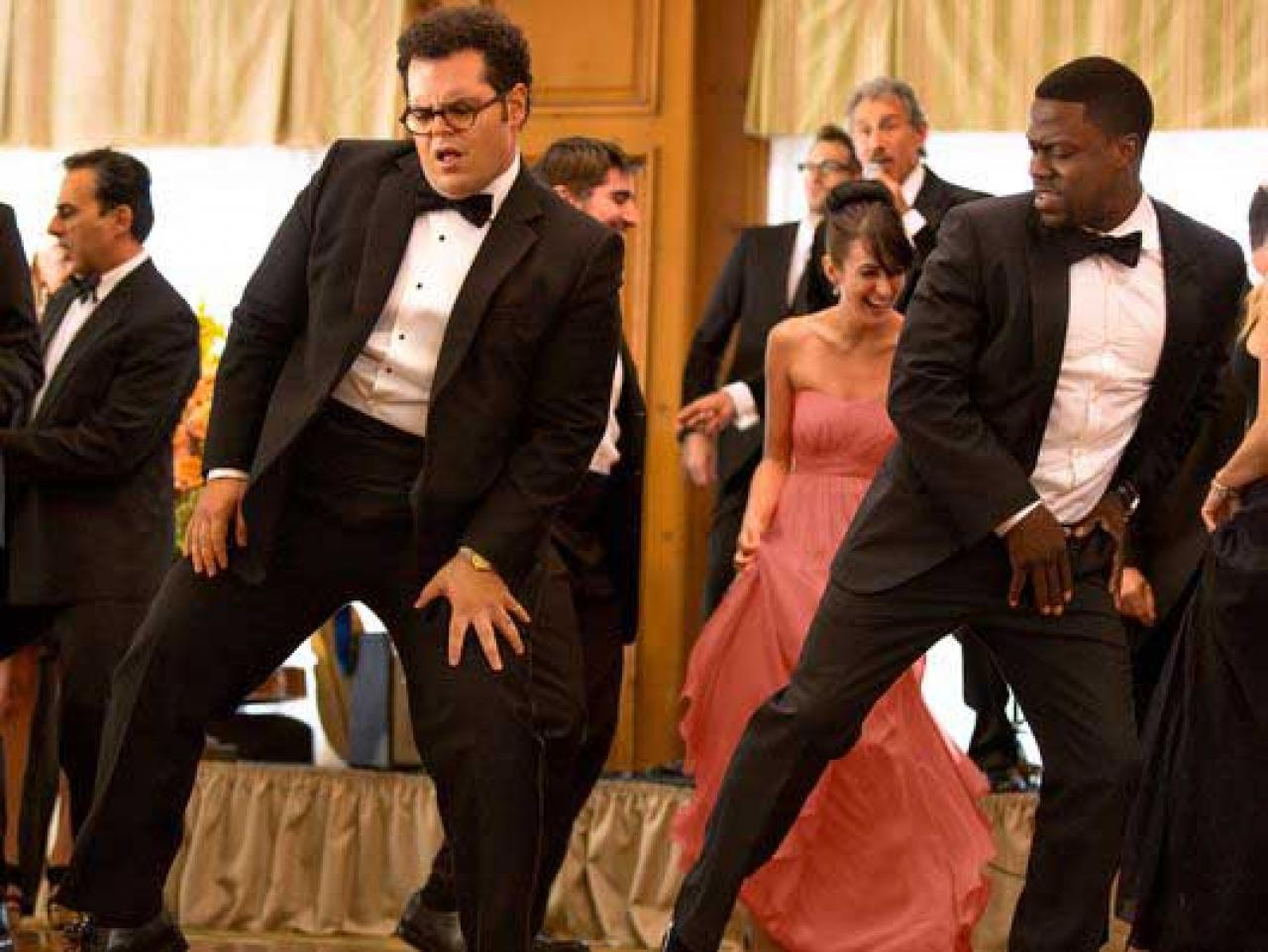 The Real-Life Wedding Ringer
