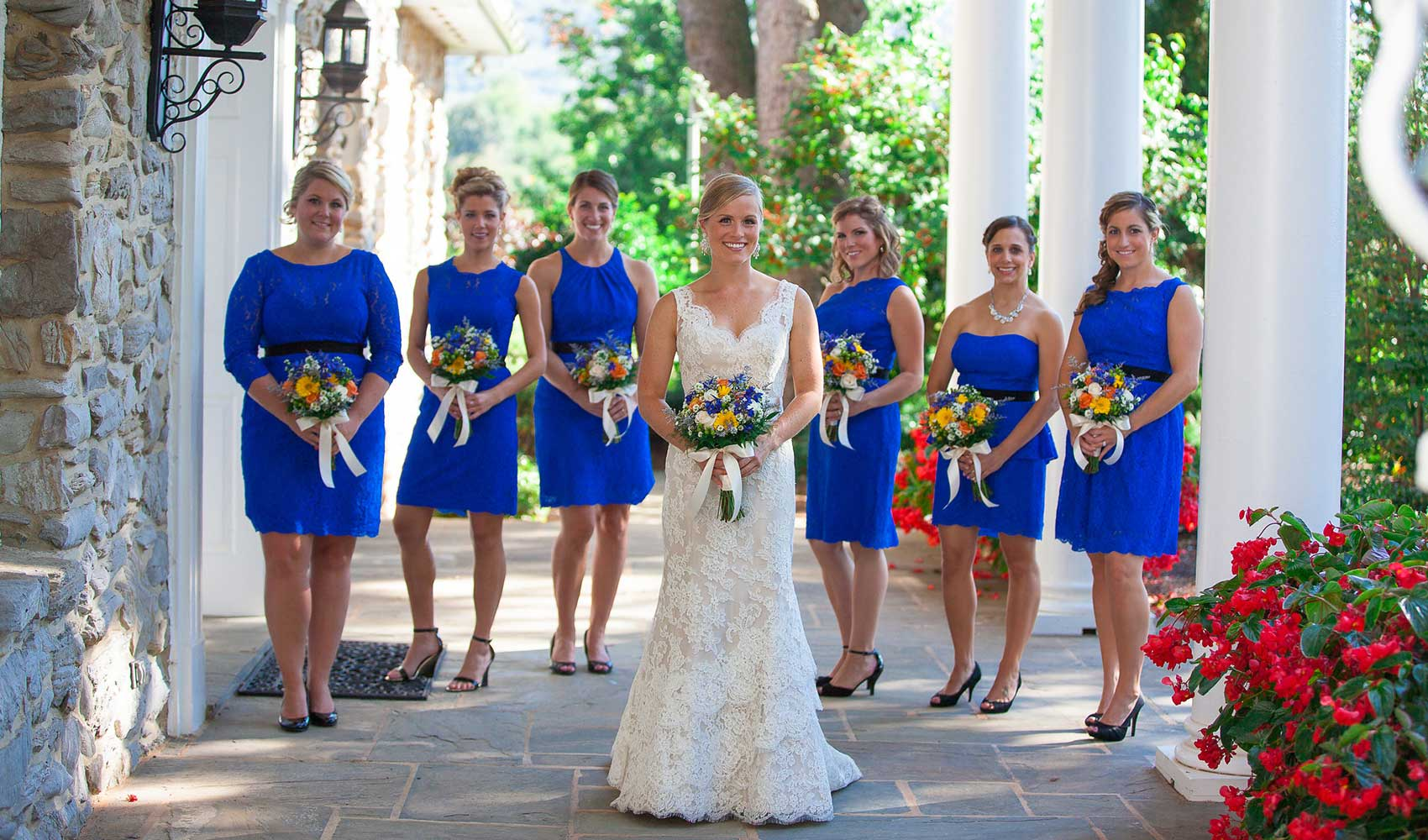 The Bridesmaid Timeline: 5 Things to Do and When to Do Them