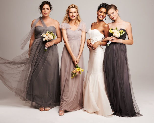 7 Ways to Add Your Own Personality to Your Bridesmaid Dress