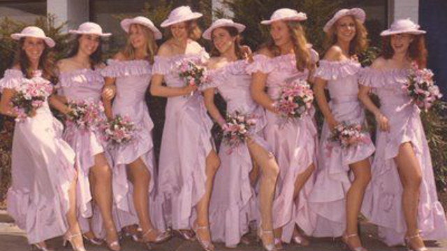 How to Pick Out Bridesmaid Dresses You Won't Regret