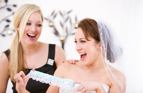 Wedding Traditions We Don't Need to Do