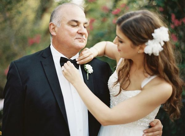 8 Tips for the Father of the Bride Wedding Toast