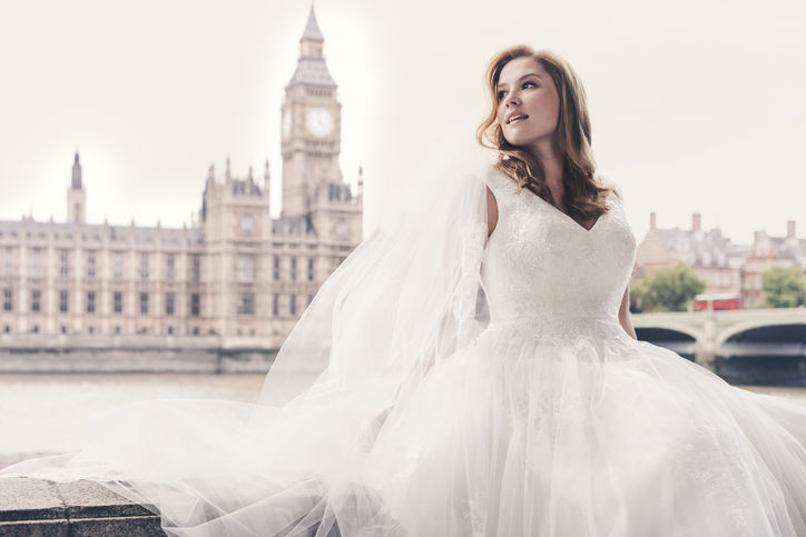 4 Real Brides Admit When and Where They Re-Wore Their Wedding Dress