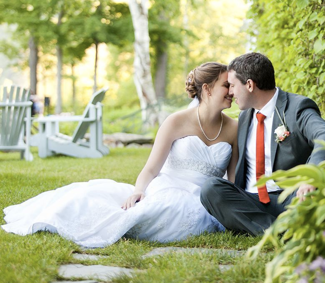 Recently Engaged? Celebrate Before you Plan at Manoir Hovey
