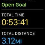 Jillian and Mrs. Diegnan did their 5K run/walk on Jacksonville Beach! Awesome job! 👏👏👏