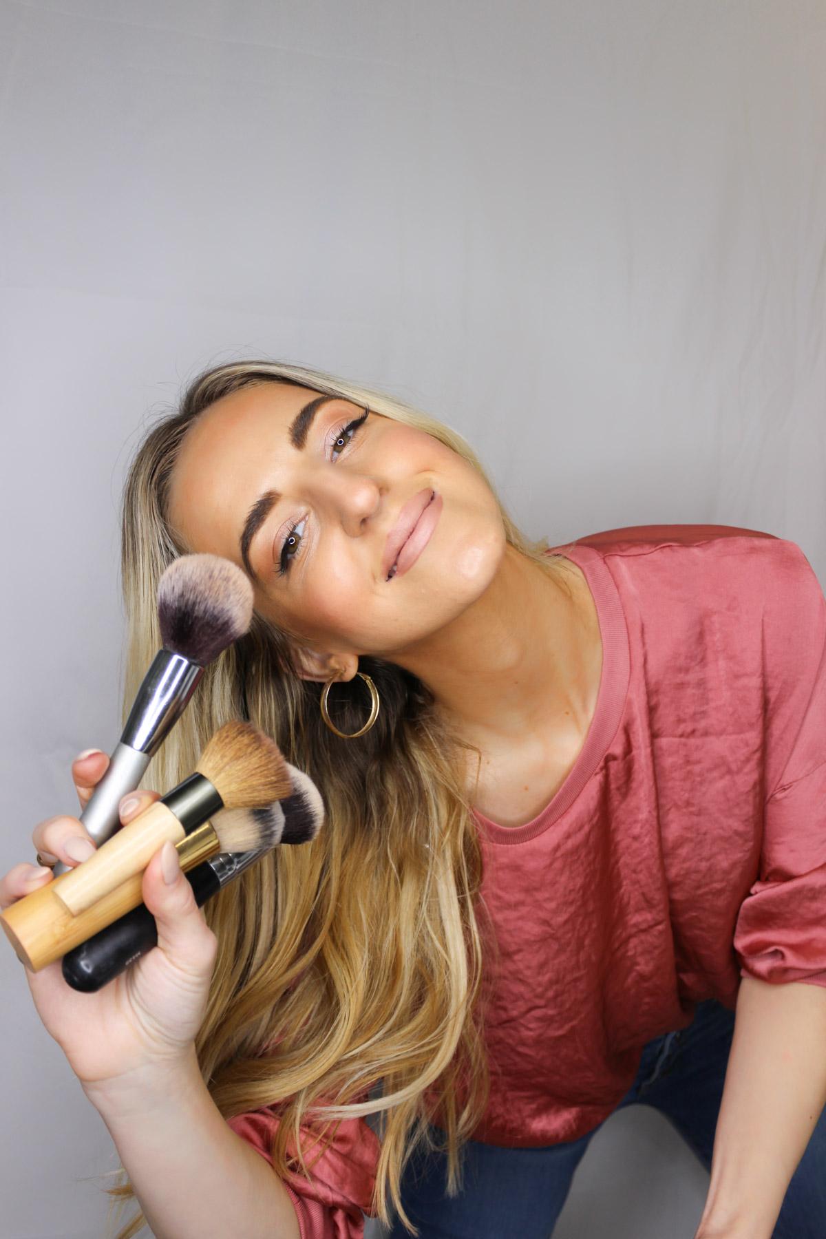 Makeup Beauty Breakdown