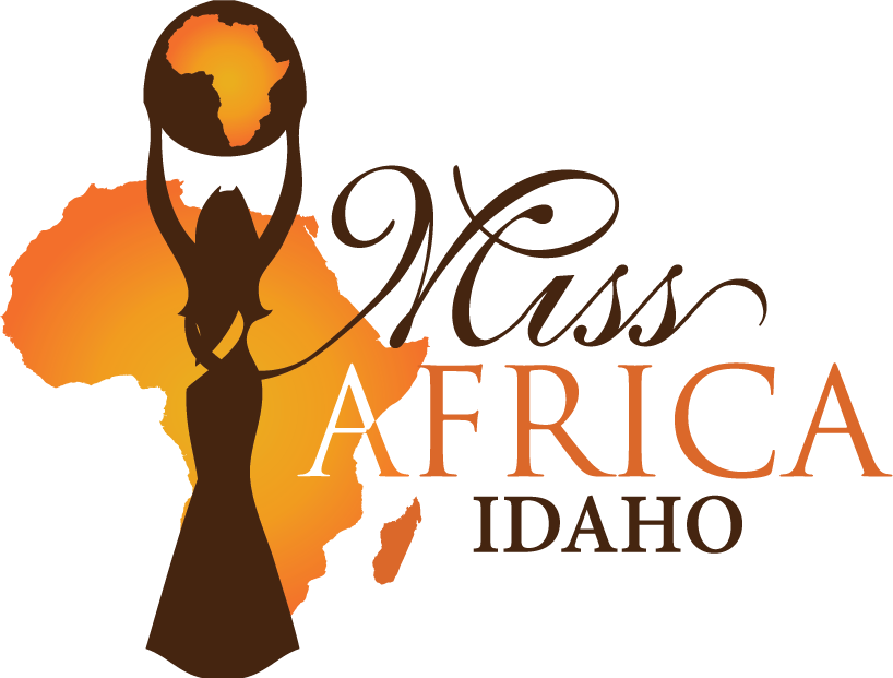 Miss Africa Idaho | A GKFolks Foundation Scholarship Program