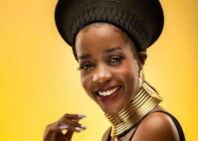 Christelle Igihozo