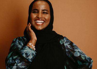 Miss Somalia