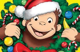 Merry Chimp M'Ass