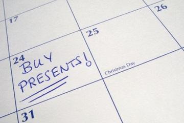 Procrastination, 'tis The Season: Top Five Tech Gifts