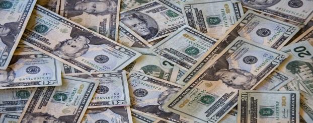 400 $1 Bills
