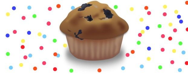 Me And My Muffin Top (No Baking Required)