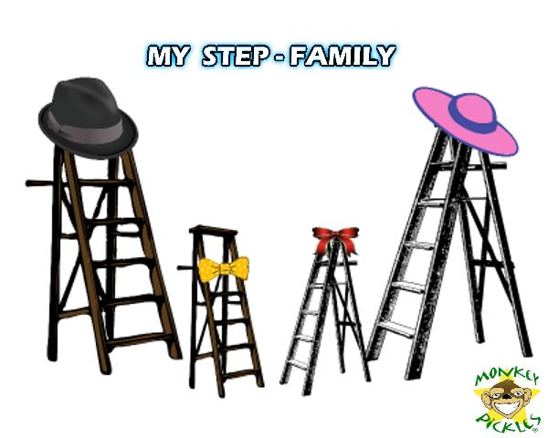 Step family 2
