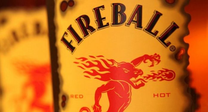monkey Pickles, funny articles, Fireball whisky, alcohol