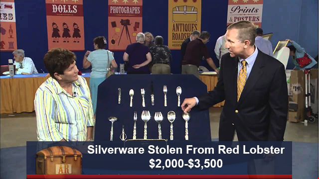 Antiques Roadshow Meme, Funny, Satire